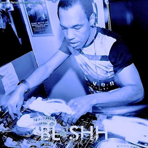 DJ RICH TEE's avatar
