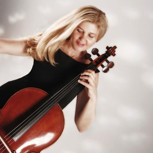 Eva Brönner's avatar