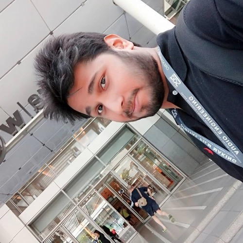 PRATIK TAPARIA DJ PRK's avatar
