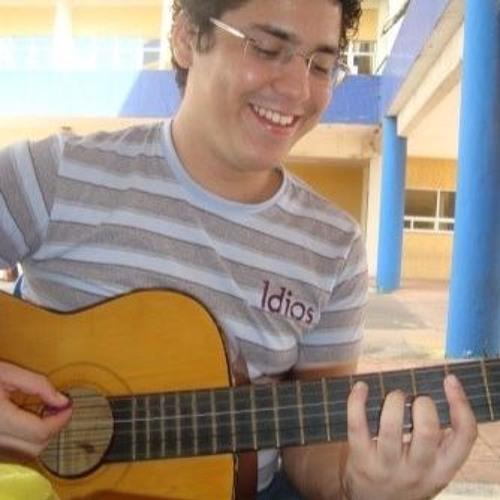 Poeta Marcos Fernandes's avatar