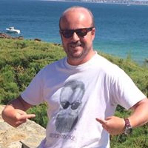 Alexandre Polini's avatar