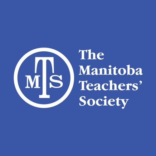 The Manitoba Teachers' Society's avatar