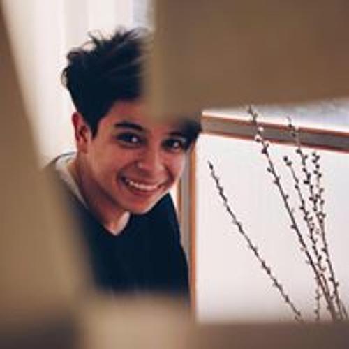 Kike Diaz's avatar