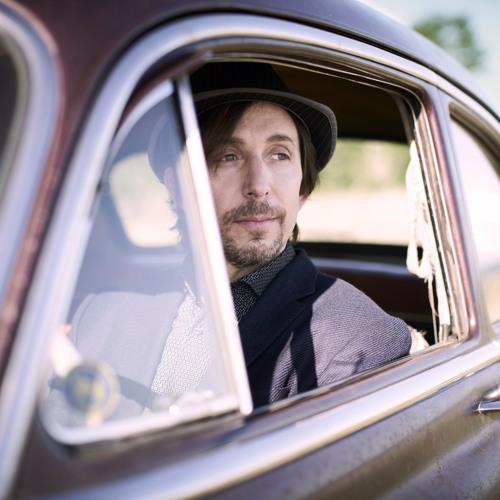 Roger Street Friedman's avatar