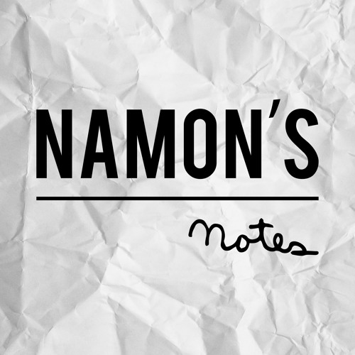 Namon's Notes's avatar