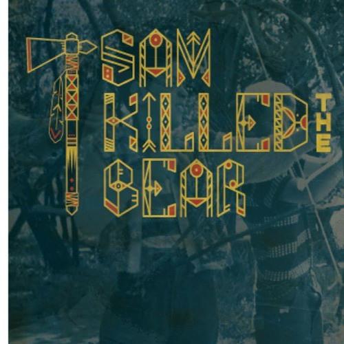 Sam Killed the fans's avatar