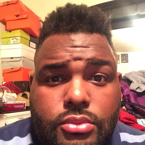 Jerome Otis-Harris's avatar