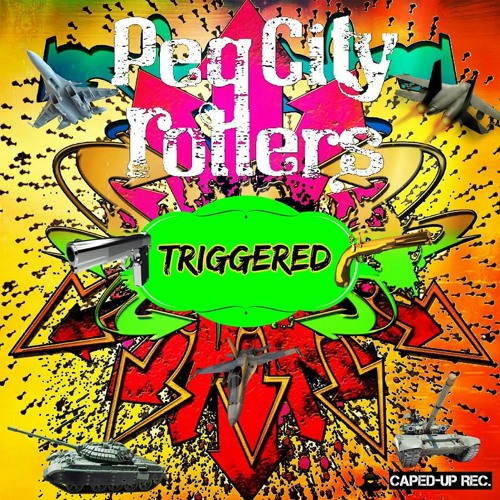 Peg City Rollers (EP Release Page)'s avatar