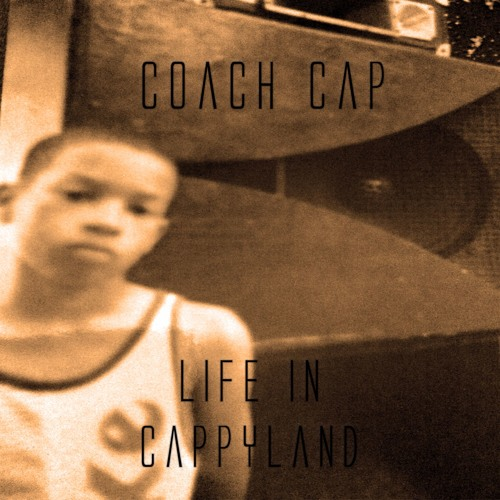 Coachcap's avatar