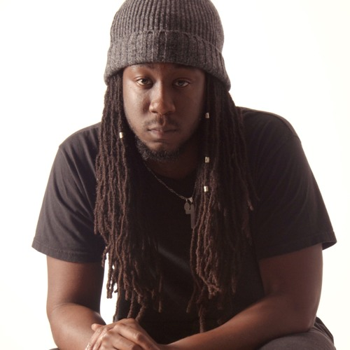 Lamin Sherman's avatar