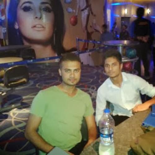nahin ahmed's avatar