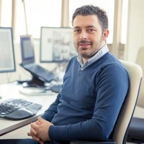 Mitchell Vogler's avatar