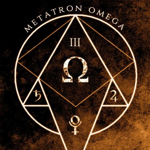 Metatron Omega's avatar
