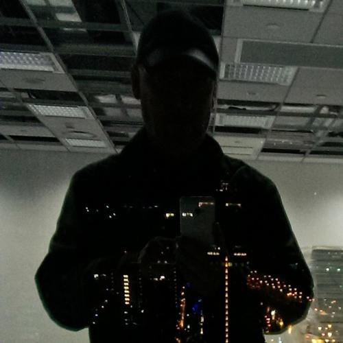 Eric Travers's avatar