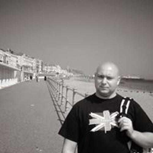 Piotr Tarnowski's avatar