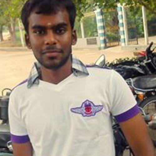 Prakash Suresh's avatar