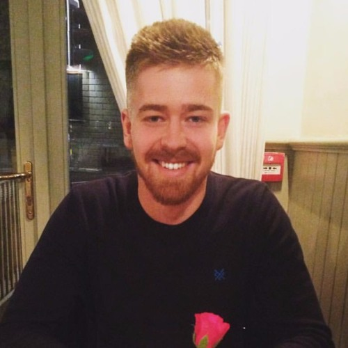 JoshGoodison's avatar