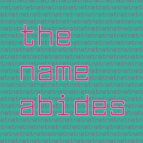 the name abides's avatar