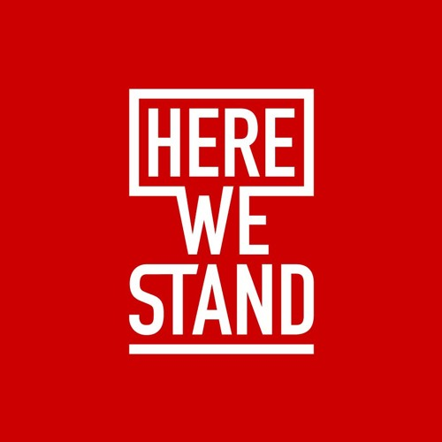 Here We Stand's avatar