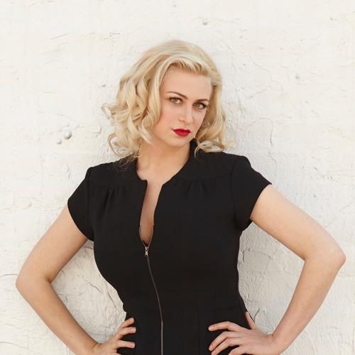 Anastasiya Roytman's avatar
