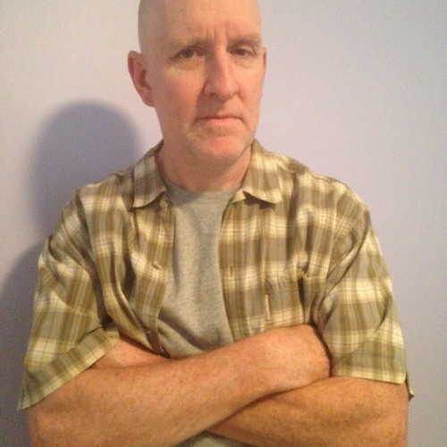 Brian Shook VO's avatar