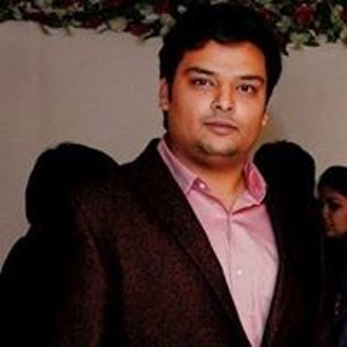 Ankit Singh's avatar