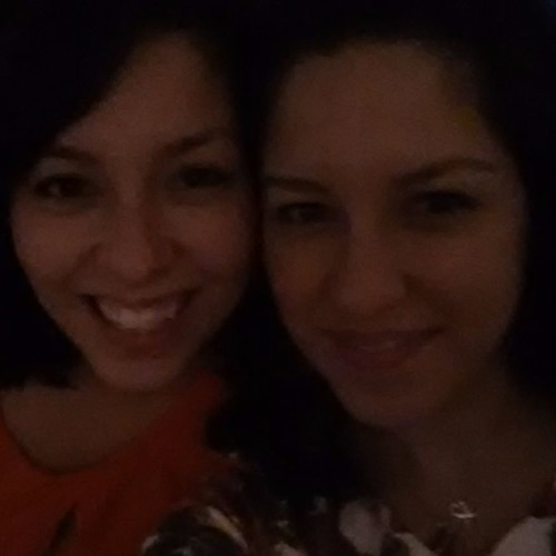Angie Gutierrez's avatar