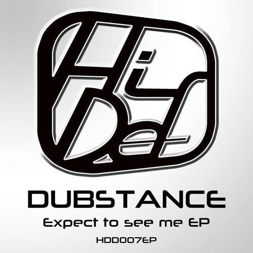 Dubstance's avatar