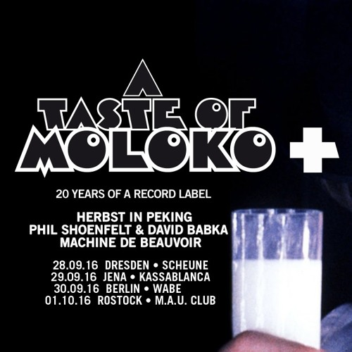 Moloko Plus Records's avatar