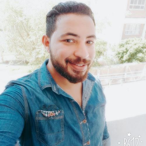 Eslam Almahlawy's avatar