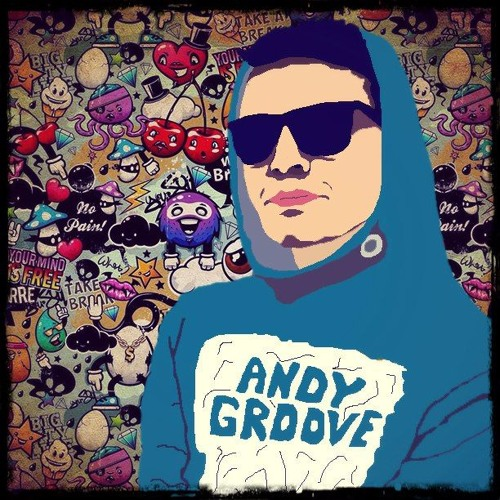 ANDY GROOVE's avatar