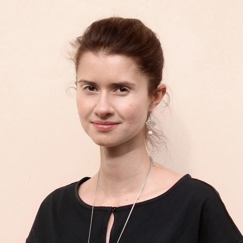 michaela plachka's avatar