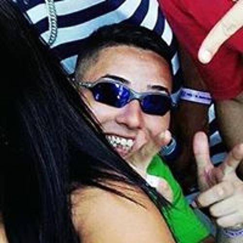 Moriel Batista de Andrade's avatar