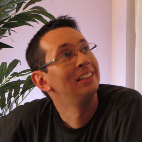 Thiago Murback's avatar