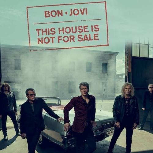 Bon Jovi's avatar