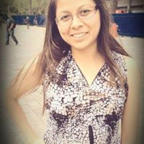 Ariadna Gutiérrez's avatar