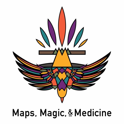 Maps, Magic, and Medicine's avatar