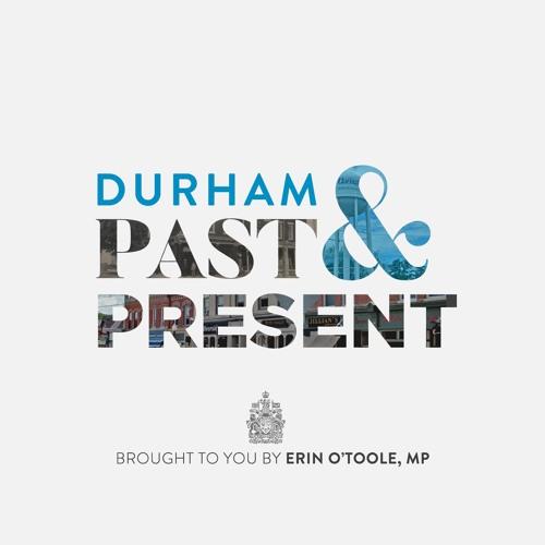 Durham: Past & Present's avatar