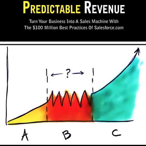 Predictable Revenue With Aaron Ross Free Listening On Soundcloud