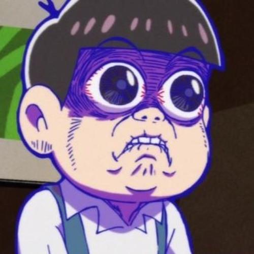 Mystery Boy's avatar