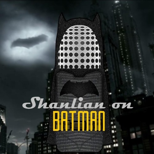 Shanlian On Batman's avatar