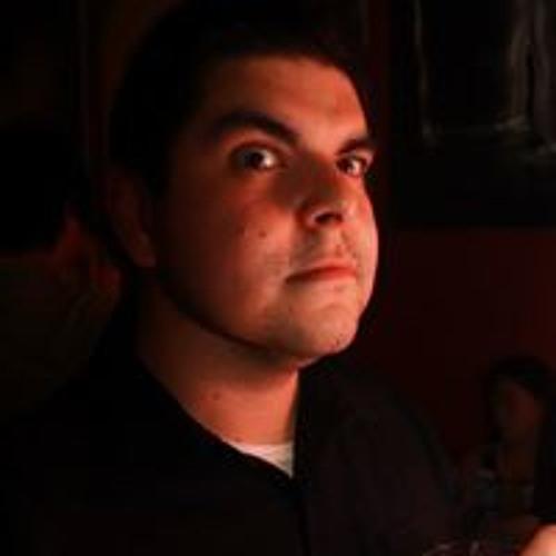 Raymond Mendoza's avatar