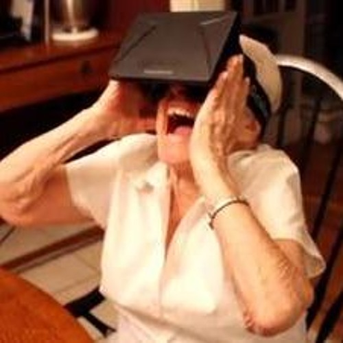 Grandma's avatar
