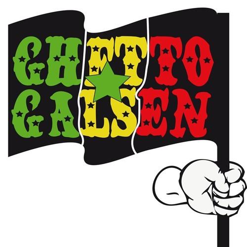 ghetto galsen's avatar