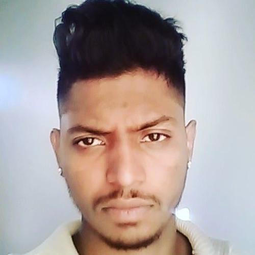 Amlesh Cooshna's avatar