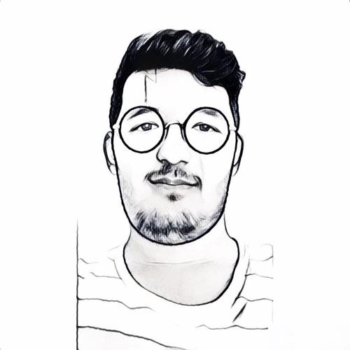 Halil Araslı's avatar