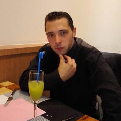 Patrice Périlleux's avatar