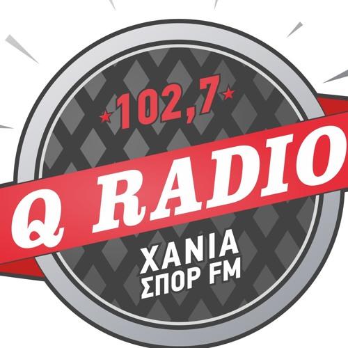 Q RADIO 102,7's avatar
