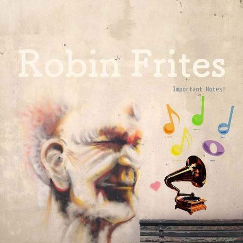 Robin Frites's avatar
