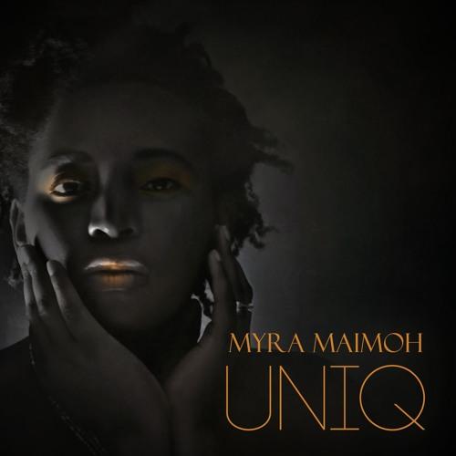 Myra Maimoh's avatar